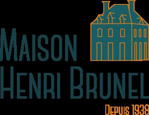 Logo du Groupe Maison Henri Brunel