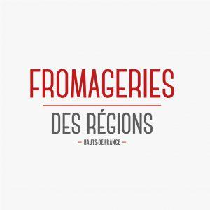 Logo Fromageries des Régions