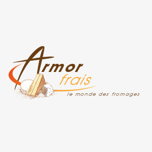 Logo Armor Frais